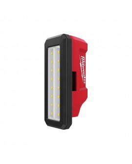 LAMPA AKUMULATOROWA Z OBROTOWYM PANELEM LED 700 lm M12 PAL-0 MILWAUKEE 4933478226