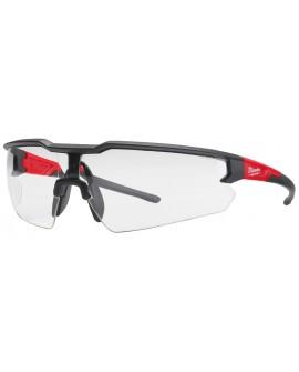 Okulary ochronne bezbarwne MILWAUKEE 4932471881