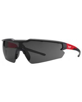 Okulary ochronne przyciemniane MILWAUKEE 4932471882