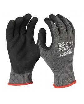 Rękawice robocze antyprzecięciowe  Poziom 5 MILWAUKEE