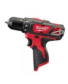 Wiertarko-wkrętarka akumulatorowa 38 Nm M12 BDD-0 MILWAUKEE 4933441930