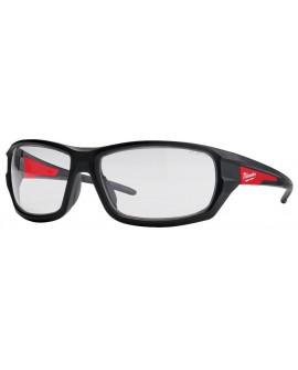 Okulary ochronne premium bezbarwne MILWAUKEE 4932471883