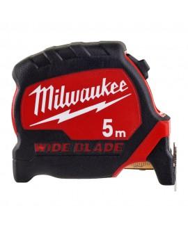 Miara zwijana szeroka 5 m / 33 mm WIDE BLADE MILWAUKEE 4932471815