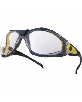 DELTA PLUS Okulary Ochronne PACAYA CLEAR