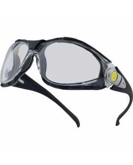 DELTA PLUS Okulary Ochronne PACAYA CLEAR LYVIZ