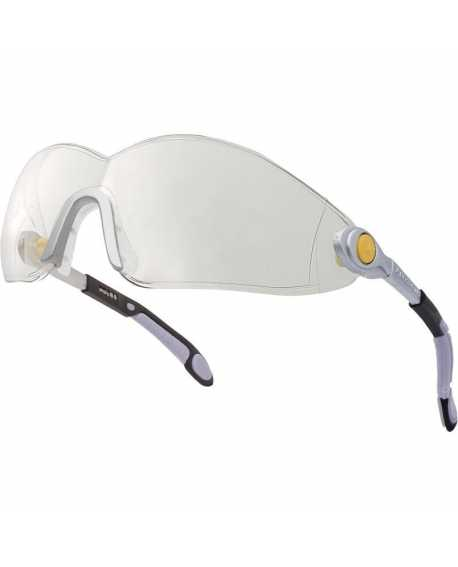 Okulary Ochronne VULCANO2 PLUS CLEAR
