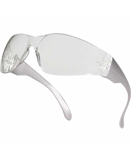 Okulary Ochronne BRAVA2 CLEAR