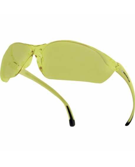Okulary Ochronne MEIA YELLOW