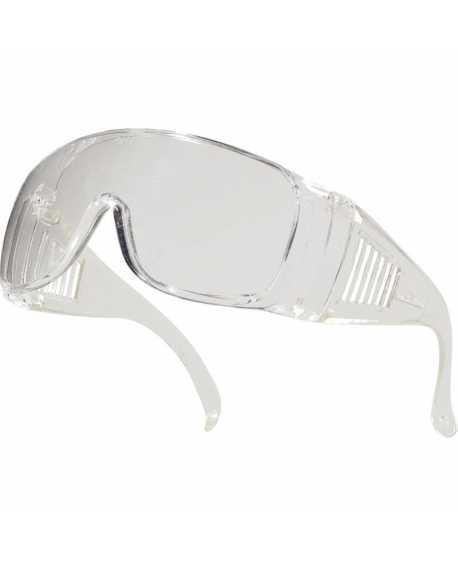 Okulary Ochronne PITON CLEAR