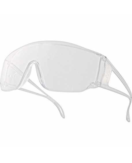 Okulary Ochronne PITON 2 CLEAR