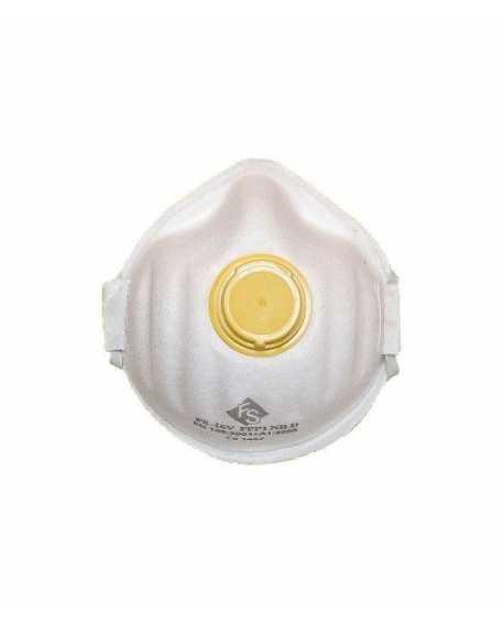Półmaska filtrująca FS 16 V FFP1 NR D