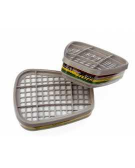 6059 Pochłaniacz filtr ABEK1 przeciw gazom i parom nieorganicznym 3M