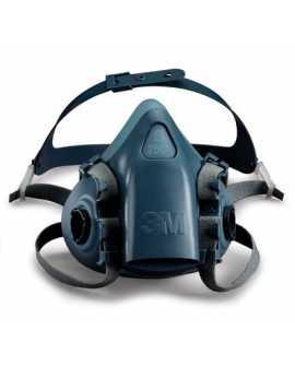 7502 Półmaski wielokrotnego użytku 3M™