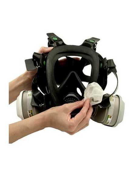 105 Ściereczki czyszczące do osłony twarzy 3M™