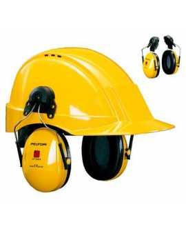 H510P3E Nauszniki przeciwhałasowe 3M™ Peltor™