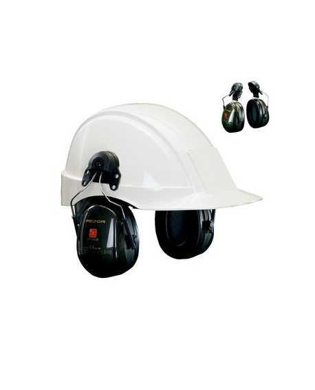 H520P3E Nauszniki przeciwhałasowe 3M™ Optime™