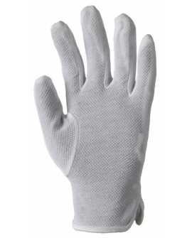 Buddy Rękawica typu frak z mikronakropieniem