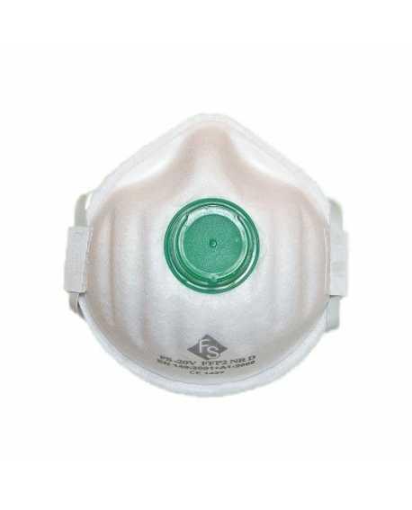 Półmaska filtrująca FS 20 V FFP2 NR D