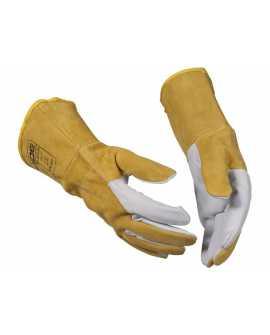 Rękawice spawalnicze ze skóry koźlęcej GUIDE 275
