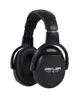 Nauszniki ochronne ZEKLER 401 SNR 26 dB