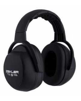Nauszniki ochronne ZEKLER 403 SNR 33 dB