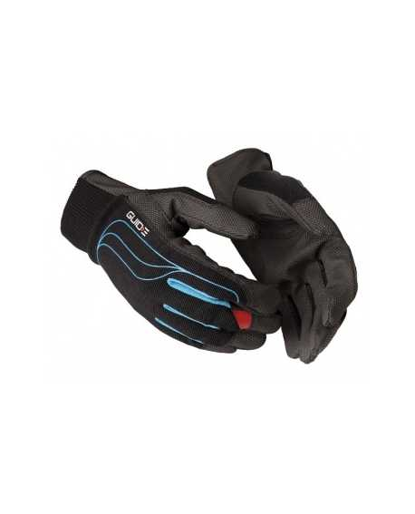 Rękawice robocze ze skóry syntetycznej GUIDE 10