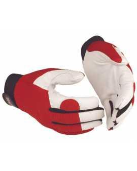 Rękawice z koziej skóry GUIDE 54