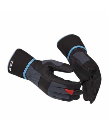 Rękawice ze skóry syntetycznej GUIDE 767