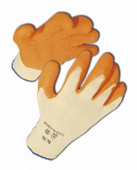 Rękawice ochronne z dzianiny A100