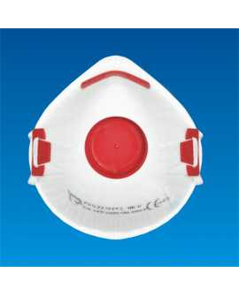 Półmaska filtrująca PFS 22 V FFP2 NR D