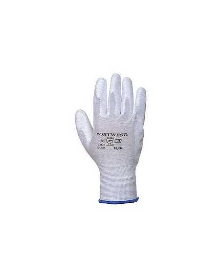 Rękawice antystatyczne Portwest A199