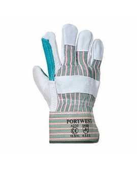 Rękawice Skórzane Portwest A230