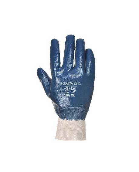 Rękawice Powlekane Nitrylem Portwest A300