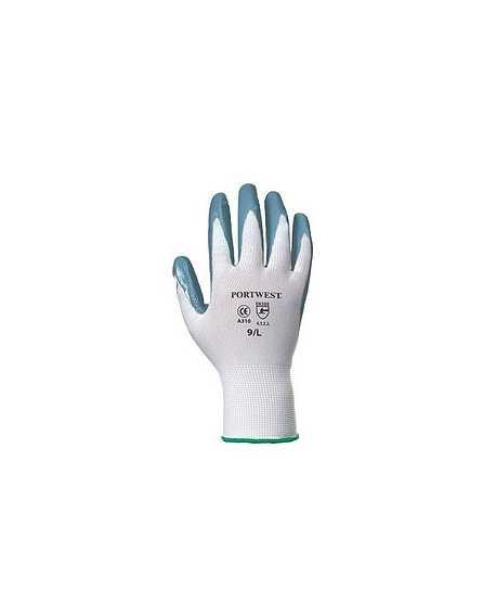 Rękawice Powlekane Nylonem Portwest A320