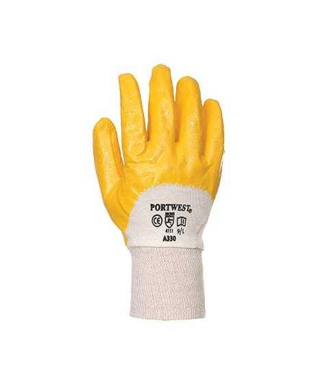 Rękawice Robocze Nitrylowe Portwest A330