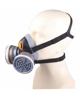 Maska Oddechowa M6400 SPRAY KIT