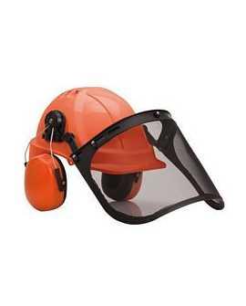 Zestaw Ochrony Głowy Dla Leśników Portwest PW98