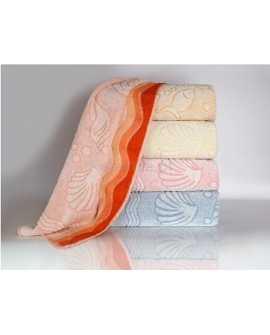 Ręczniki Flora Ocean 50x100cm 10szt.