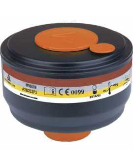 DELTA PLUS Filtr M9000E ABE2P3 (Zestaw)
