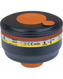 DELTA PLUS Filtr M9000E ABE2 (Zestaw)