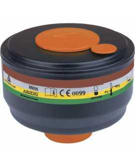 DELTA PLUS Filtr M9000E ABEK2 (Zestaw)