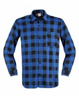 Koszula flanelowa robocza - producent krajowy