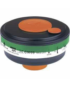 DELTA PLUS Filtr M9000E K2P3 (Zestaw)