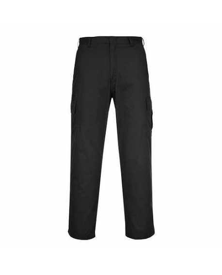 Spodnie Bojówki Do Pasa Portwest C701
