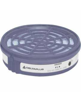 DELTA PLUS Filtr M6000 P3 (Zestaw)