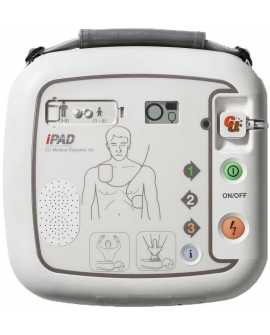 Defibrylator AED iPAD SP1 Wersja Treningowa