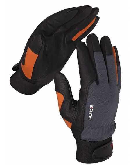 Rękawice ze skóry syntetycznej GUIDE 775W
