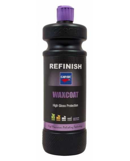 CARTEC REFINISH WAXCOAT 1L