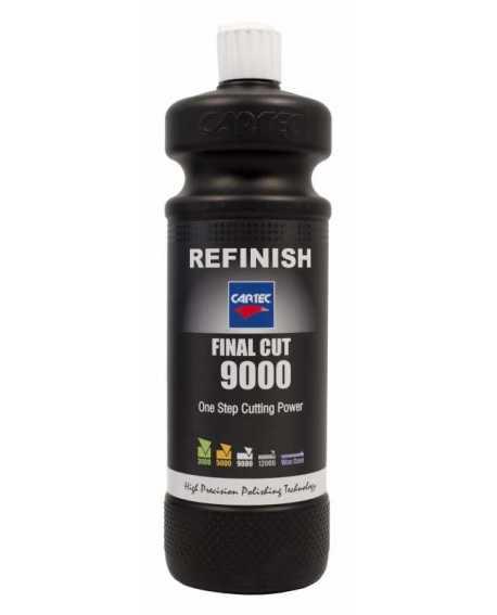 CARTEC REFINISH FINAL CUT 9000 1L