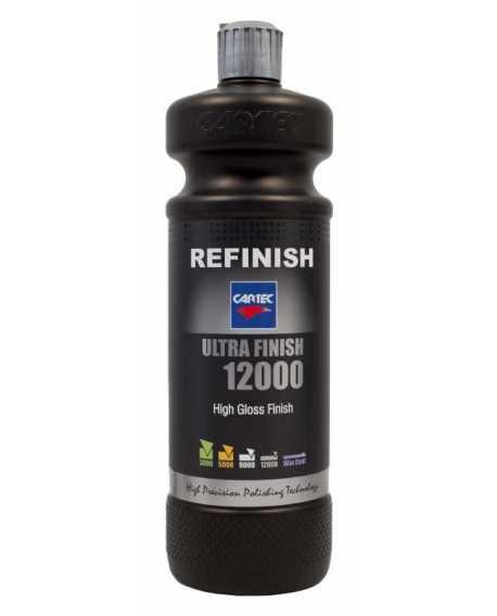 CARTEC REFINISH ULTRA FINISH 12000 1L